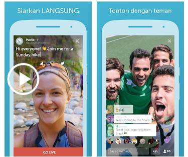 Aplikasi Live Streaming Asian Games Aplikasi Live Yang Bebas