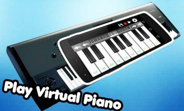 Aplikasi Piano Untuk Laptop Aplikasi Piano Online Aplikasi Piano Dangdut
