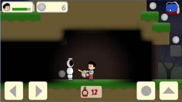Game Hantu Terbaik Game Hantu Indonesia