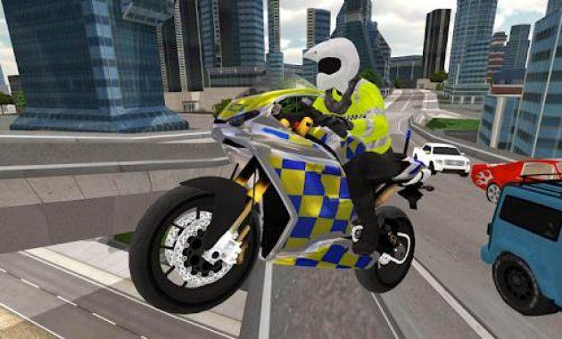 Game Polisi Lalu Lintas Download Permainan Mobil Balap Polisi
