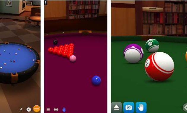 Game Billiard Online Download Game Billiard Gratis Untuk Hp