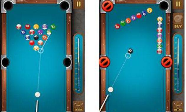 Game Billiard Offline Game Billiard Terbaik