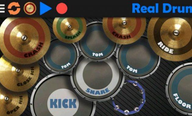 Aplikasi Drum Cover Download Aplikasi Drum Untuk Hp