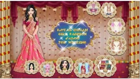 Game Merias Pengantin India Permainan Berdandan Pernikahan Penuh Bunga Game Merias Pengantin Adat Jawa Permainan Merias Pengantin Berjilbab