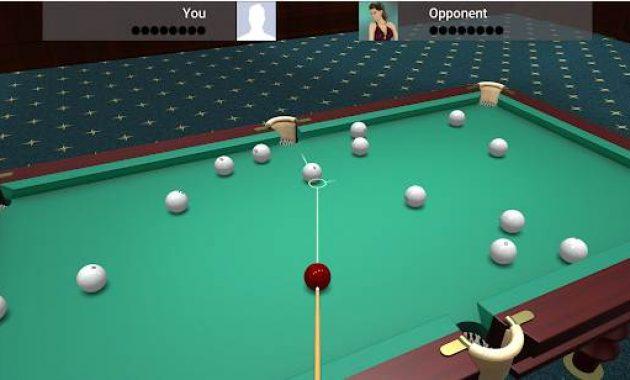 Game Billiard Offline Download Game Billiard 2011 Permainan Biliar 8 Pool