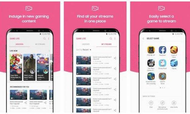 Aplikasi Live Streaming No Banned Aplikasi Live No Sensor