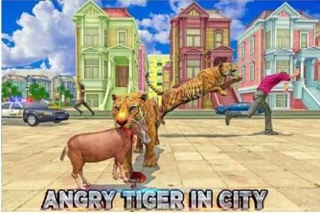Game Singa Vs Harimau Sampai Mati Harimau Vs Singa