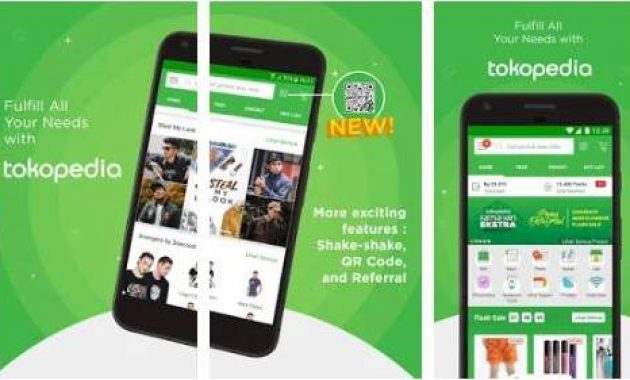 Aplikasi Jual Beli Online Terbaik Di Indonesia