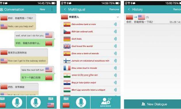 Aplikasi Terjemahan Aplikasi Translate Untuk Laptop Google Translate Indonesia Inggris