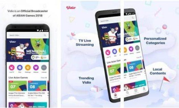 Aplikasi Kekinian Foto Aplikasi Terbaru Yang Lagi Trend
