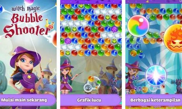 Game Balon Terbaru Download Game Balon