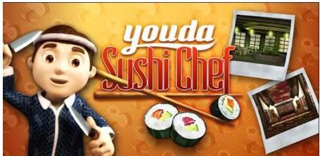 Game Memasak Sushi Terbaru Permainan Poki Memasak