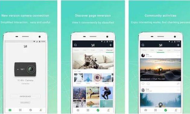 Aplikasi Gopro Android Aplikasi Kamera Gopro Untuk Android Aplikasi Gopro 4k