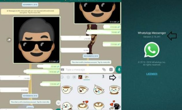 cara bikin stiker whatsapp dari foto