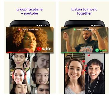 aplikasi video call dengan orang asing, app chat video acak