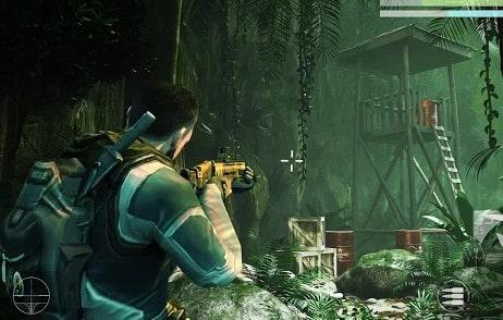 Battle Royale Offline APK, game mirip pubg offline - Cover Fire
