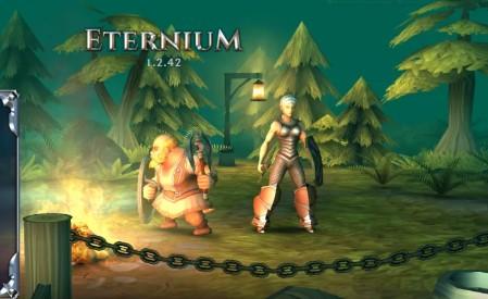 download game moba offline mod apk, game mirip mobile legend offline size kecil