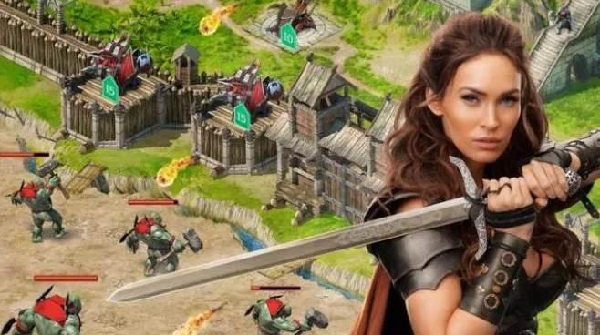 Game Kerajaan Terbesar