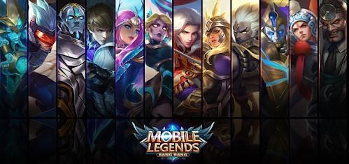 Istilah Mobile Legends beserta Arti dan Penjelasannya Terlengkap