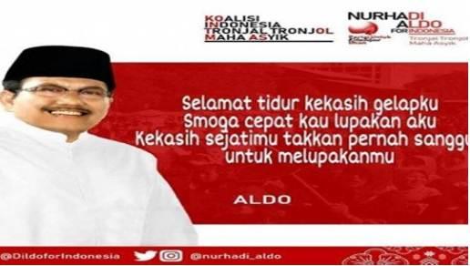 quotes Nurhadi – Aldo lucu