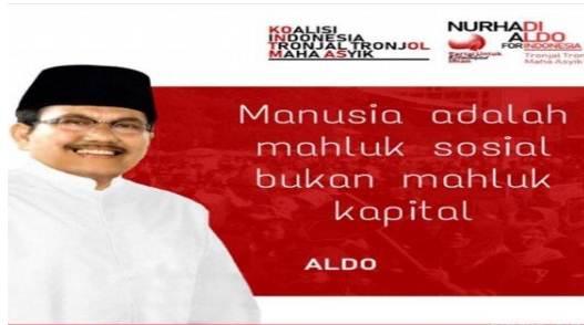 quotes Nurhadi – Aldo meme