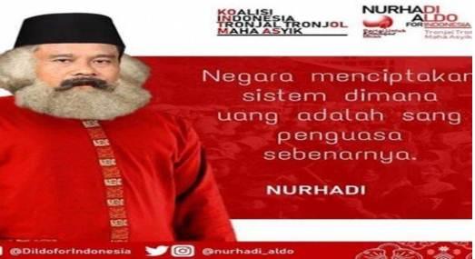 quotes Nurhadi – Aldo kocak