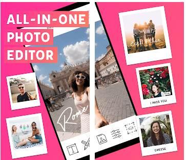 Edit Foto Dengan Tulisan Di Gambar Cara
