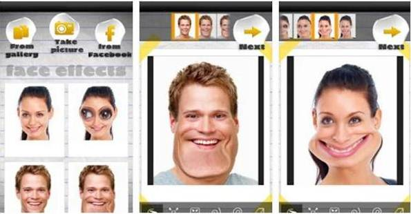 Edit Photo Unik Aplikasi Fotografi Profesional Android