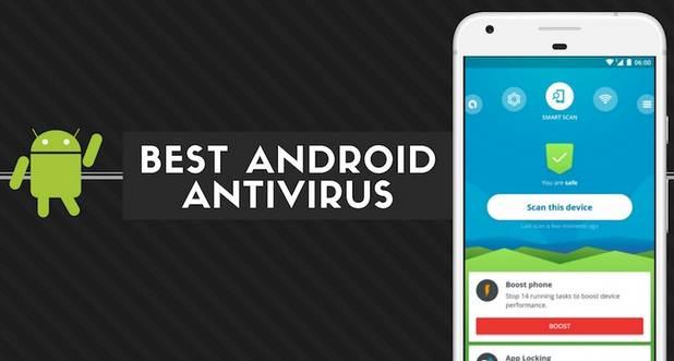 aplikasi pembersih virus android paling ampuh otomatis