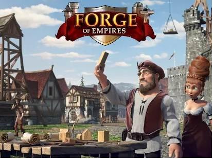 Game Kerajaan Perang Hp Android