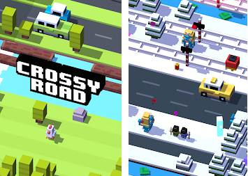 Game Rame Android Ramean