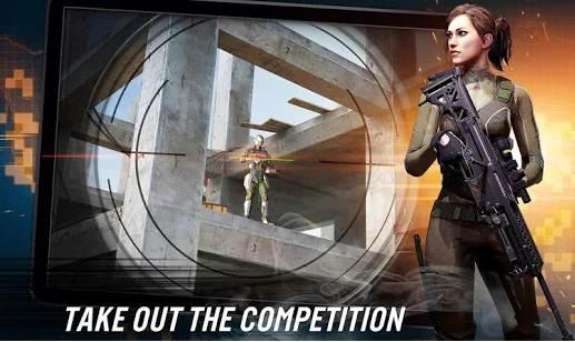 Game Sniper Terbaru 2019