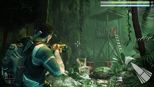 Game Sniper Terbaru Gratis
