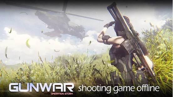 Game Sniper Terbaru Terbaik Pc