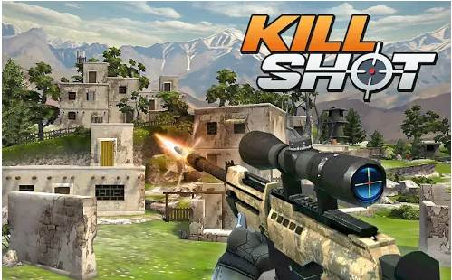 Game Sniper Terbaru Untuk Android