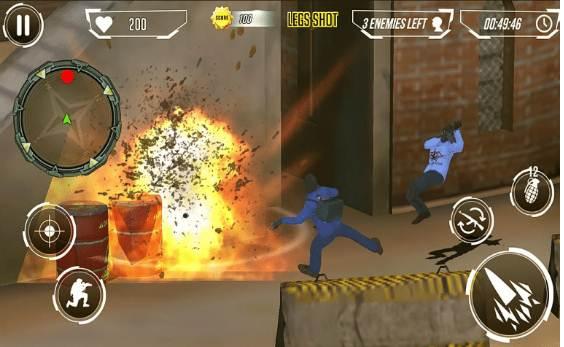 Game Sniper Terbaru Online
