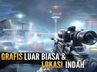 Game Sniper Terbaru Download