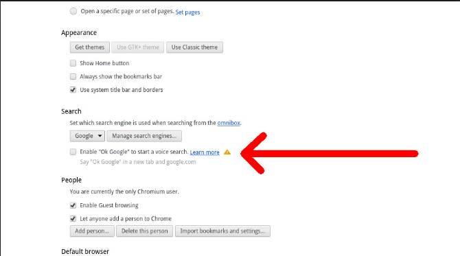 perintah ok google bahasa indonesia untuk laptop