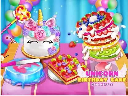 15 Game Memasak Kue Ulang Tahun Terbaru Paling Seru Di Android Dan Pc