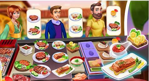 game memasak terbaru 2018