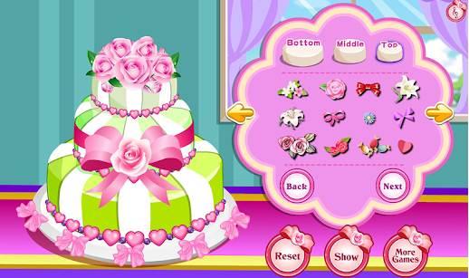 game memasak terbaru kue ulang tahun