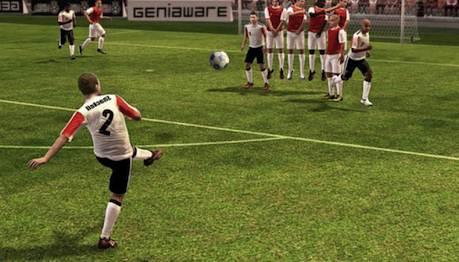 game sepak bola terbaru liga indonesia