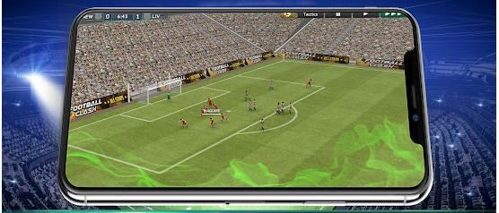 game sepak bola terbaru fifa