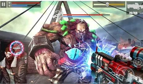 Game Tembak Menembak Mod Apk