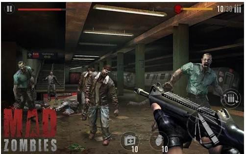 Game Tembak Menembak Tembak Tembakan