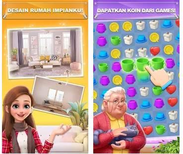 game membangun rumah tangga