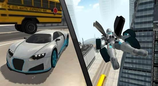 download game perang robot pc