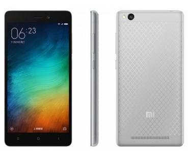 Kelebihan Dan Kekurangan Xiaomi Redmi 3 Note Pro 2 Gb