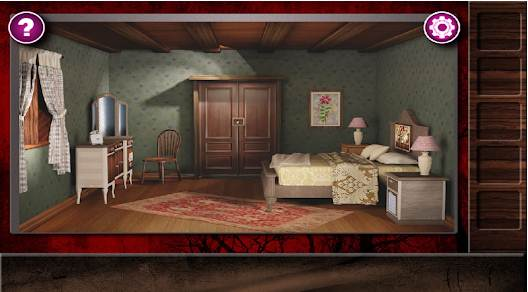 Game rumah hantu Garfield online