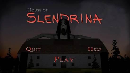 Game rumah hantu offline